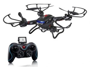 Holy-Stone-F181-RC-Quadcopter-Drone-with-HD-Camera