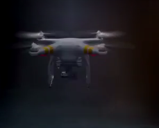 Law Enforcement and Emergency Management Drones