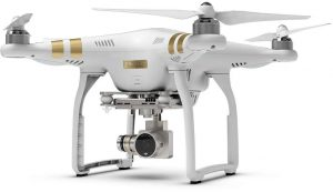 DJI Phantom 3 Professional Parent